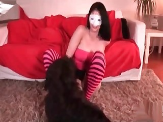 humiliation beast girl porn videos